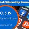 #DigCitSummit Pt1: Debating The Facebook Dislike Button