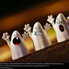 Ghosting and the Machines: Media Devices, Normalizing Behaviors (Part 1)