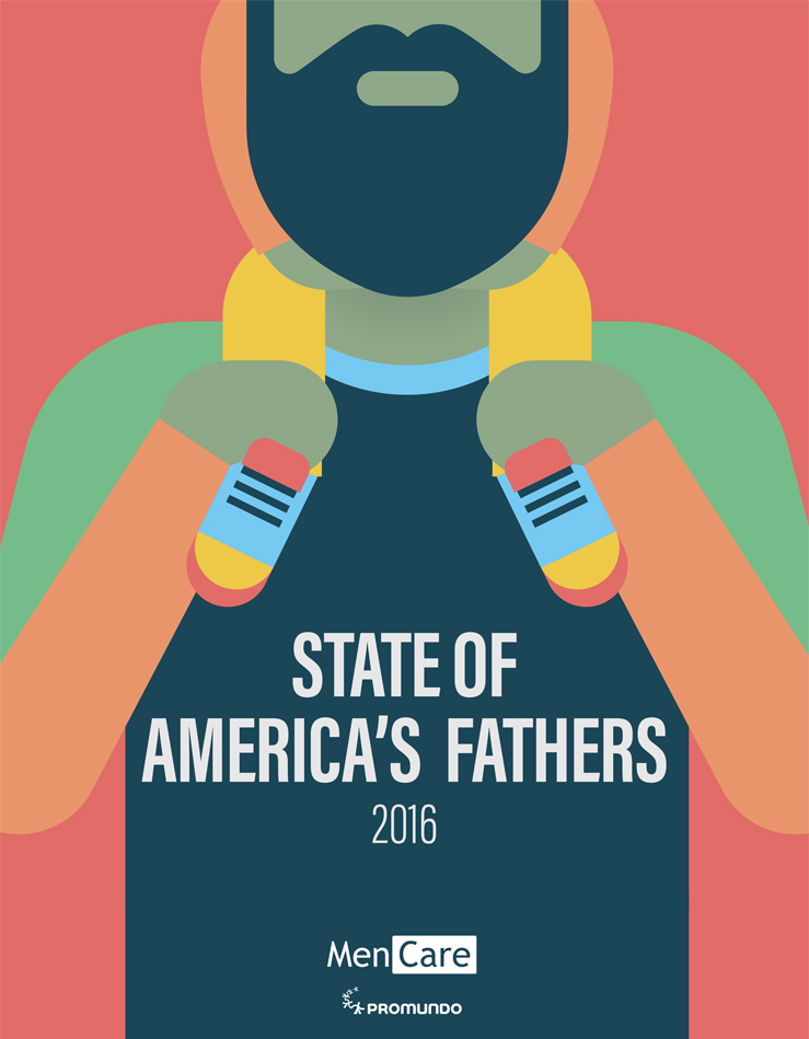 state of americas fathers