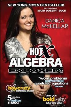 danica hot x algebra