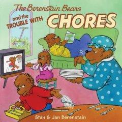 Berenstain bears sister nude