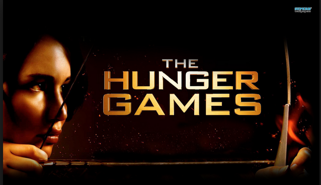hunger games archery
