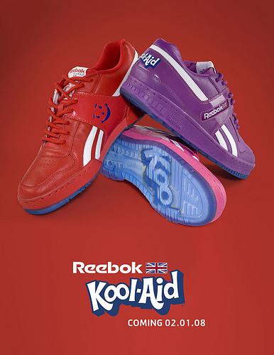 reebok kids wear