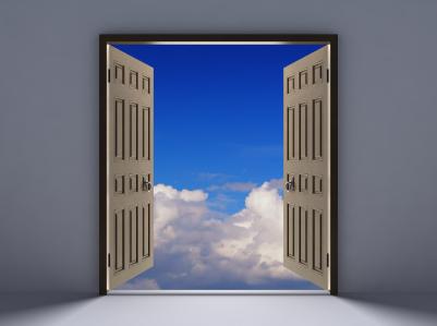 skydoor