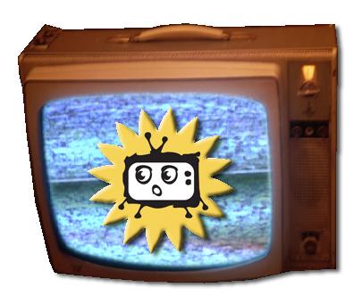 logo-on-tv