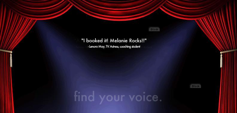 melanie-rocks