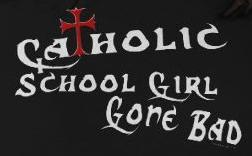catholic-schoolgirl