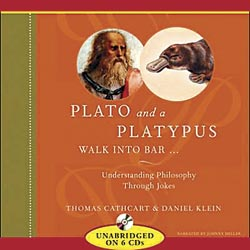 plato-and-a-platypus