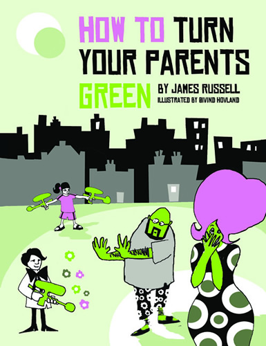 green parents