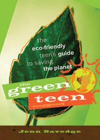 greenteen