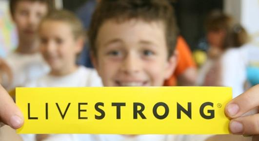 livestrong child