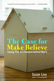case for make believe paperback
