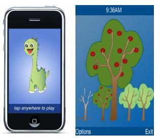 mindlesseating app