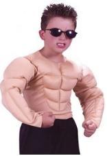 he-man boy