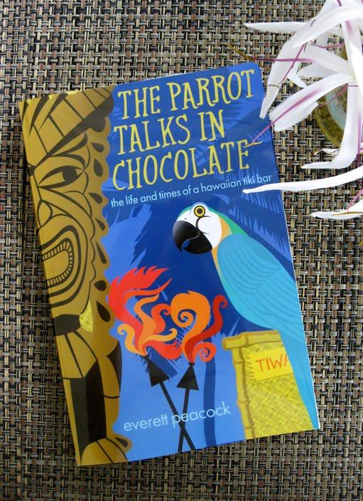 parrot talks