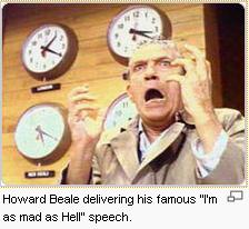 howard beale