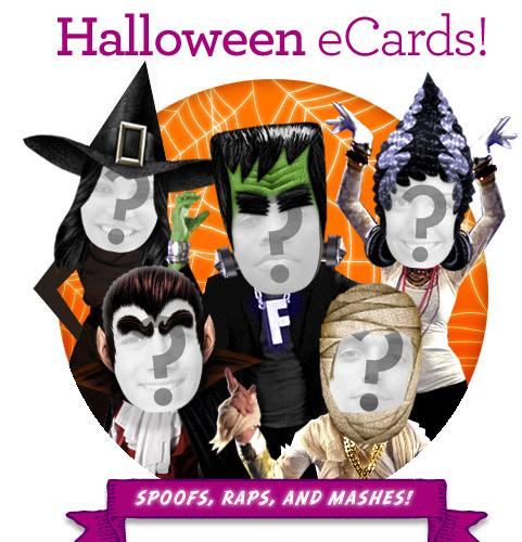 Halloween Media: Fun For Free! Apps, Sendables, Playlists ...
