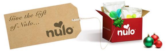 Nulo Dog Food Ingredients