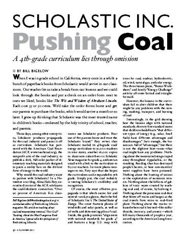 scholastic coal2