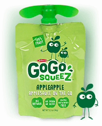 gogosqueeze apple-apple