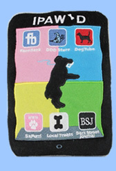 Interactive Dog Toys For Small Dogs