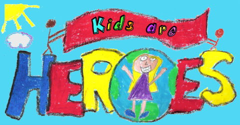 kids-are-heroes