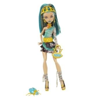 MH Nefera Doll