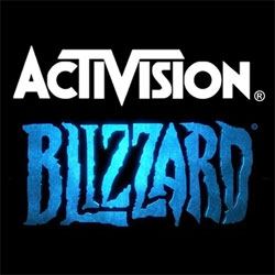 Activision Blizzard Logo Shaping Youth