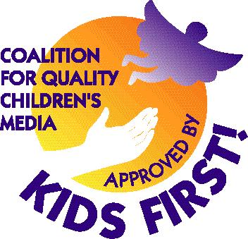 Image result for kids first logo