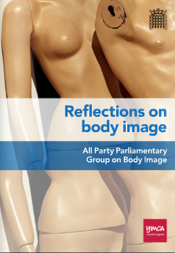 body image parliamentary report UK