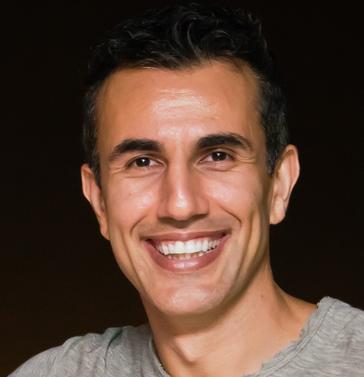 Ramin Bustani via Forbes