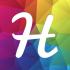 hula app large logo