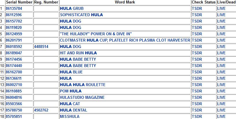 hula tess screenshot