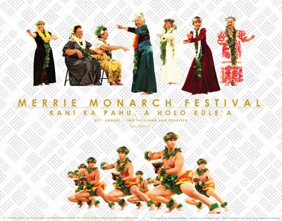 merrie monarch 2014