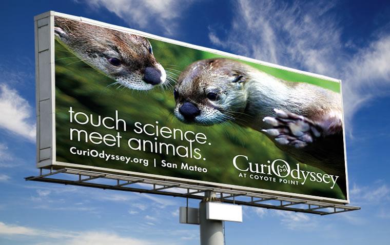 CuriOdyssey-Billboard