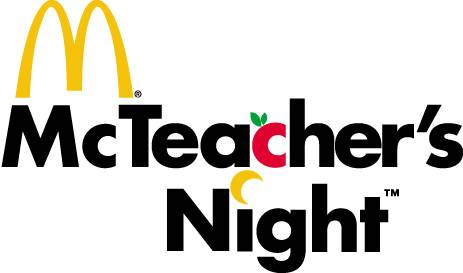 McTeachers Night
