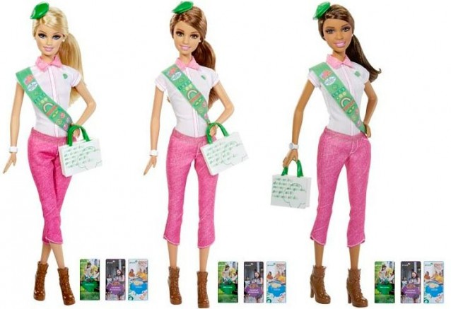 barbie-girl-scout-thinkprogress article