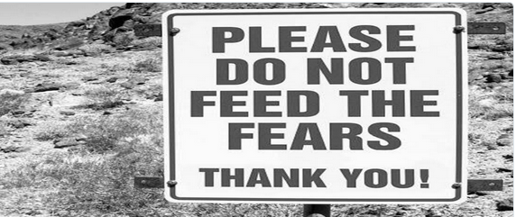 dont feed the fears warren whitlock twitter