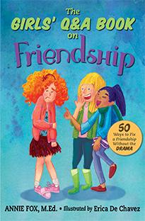GirlsQandAFriendship