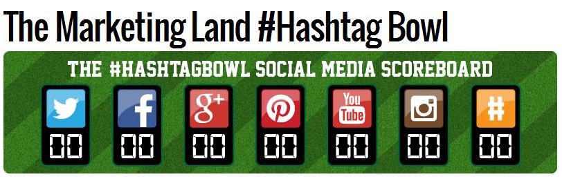 hashtag bowl banner
