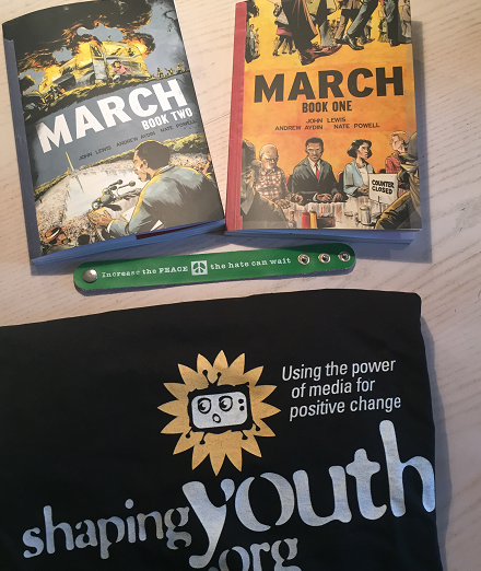 march books sy