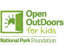 open outdoors