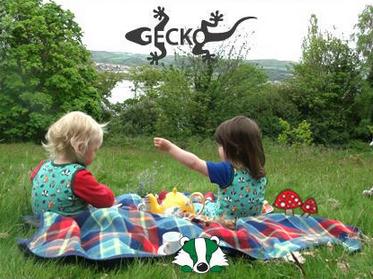gecko kickstarter
