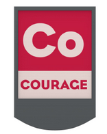 iamelemental courage core power logo