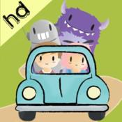 road trip bingo hd