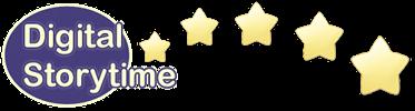 digital storytime logo