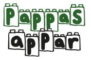 pappasappar logo