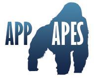 app apes