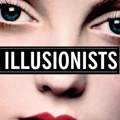 illusionists screenshot