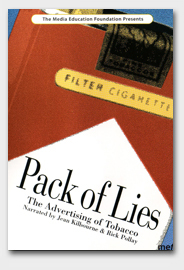 pack of lies dvd